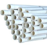 uPVC Conduit Pipes
