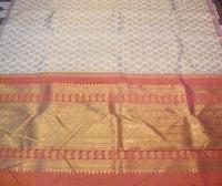 Meena Silk Saree  SKP-MN-A001