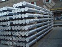 Iron Round Bars