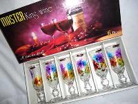 Wine Glasses 05