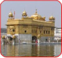 Golden Temple Tour Service