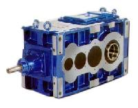 Helical Gearboxes - 01