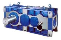 Helical Gearboxes - 02