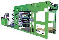 Automatic Ruling Machine