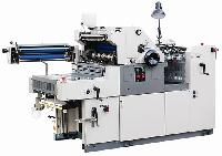 Numbering Offset Printing Machine