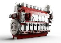 four stroke diesel engine
