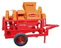 Multicrop Thresher Model - 250 Dsaf