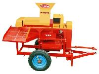 Multicrop Thresher Model - 250 Mt