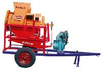 Pushpak Multicrop Thresher - 50 Dwdf