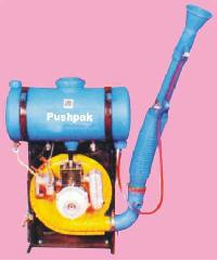 Pushpak Power Sprayer