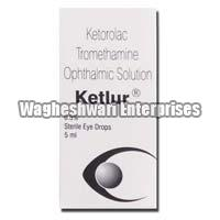 Ketlur Eye Drops