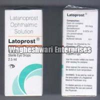 Latoprost Eye Drops