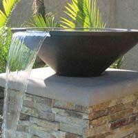 Decorative Stone Fountains