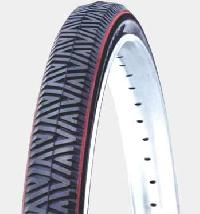 Semi Cotton Tyre