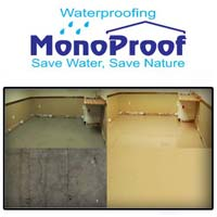 Epoxy Waterproofing Service