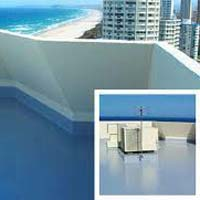 Waterproofing Concrete