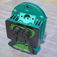 Diesel Engine Cylinder Head Air Cooled