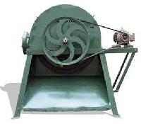 Power Operated Chaff Cutter with V-Belt