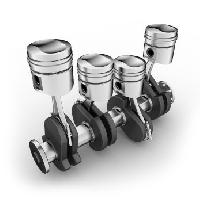 Automotive Pistons
