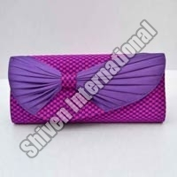 Ladies Casual Clutches