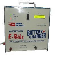 E- Bike Battery Charger