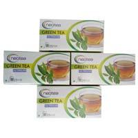 Green Tea Thulasi