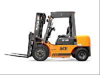 AF30D Diesel Operated Forklift Truck