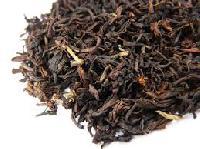 Darjeeling organic black  tea