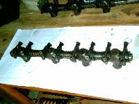 Rocker Shafts