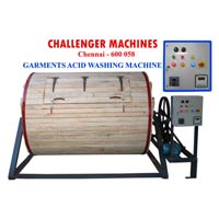 Garments Acid Washing Machine