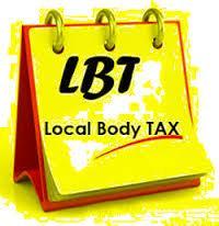 Local Body Tax