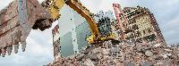 Demolition And Dismantling Services