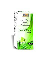 Pure Vera Juice