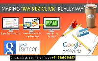 Pay Per Click Management service