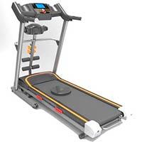 Treadmill Dc Motor