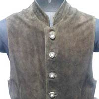 offers Mens Leather Shoulder Bags Mens Leather Blazers from New Delhi