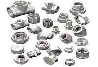 Gi Pipe Fitting