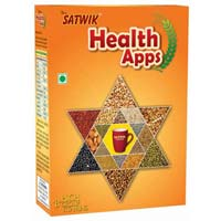 Satwik Health Apps Cereals (200 Gm)