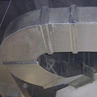 Duct Insulation Services