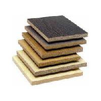 how to clean laminated particle board
