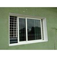 Steel Window Fabrication
