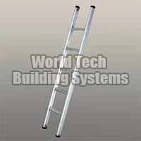 Aluminum Ladders - Wholesale Suppliers,  Karnataka - World Tech Building Systems