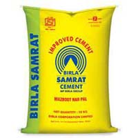 Cement - Wholesale Suppliers,  West Bengal - Shree Shyam Steel & Hardware