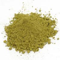 Senna Powders