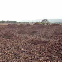 Bauxite - Wholesale Suppliers,  Gujarat - Riddhi Siddhi Minerals