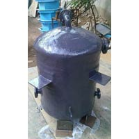 Frp Pollution Control Equipment