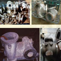 Valves & Pumps Castings