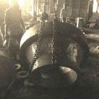 Steam Turbine Castings
