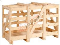Pine Wooden Crates