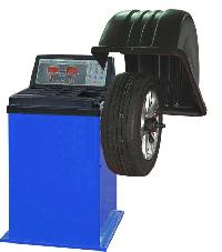 wheel balancing machines